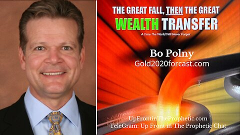 The Great Fall, Then The Great WEALTH TRANSFER