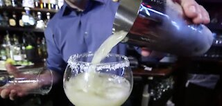 National Tequila Day on July 24