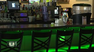 Local businesses catching the Bucks Fever
