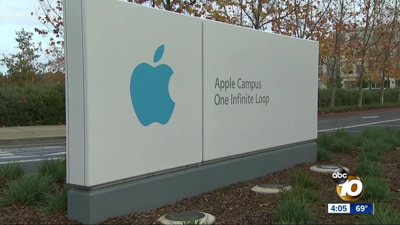 Apple to invest $2.5 billion to battle California housing crisis