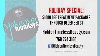 Makeover Mondays: Holden Timeless Beauty Talks About EMSculpt
