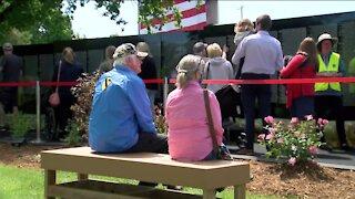 Local Vietnam Veterans share their stories of perseverance