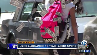 Allowance for your kids: When and how should you do it?