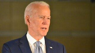 Biden Speaks Out About George Floyd's Death