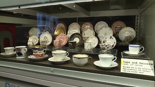Neville Museum opens new display