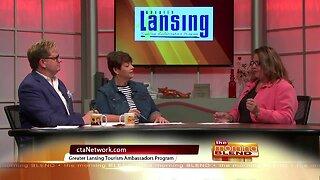 Greater Lansing Tourism Ambassadors Program - 9/17/19