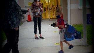 Students, parents, teachers adapt during pandemic