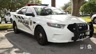 Port St. Lucie Police Department is hiring