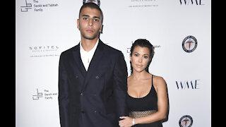 Khloe Kardashian blasts Kourtney's 'toxic' ex