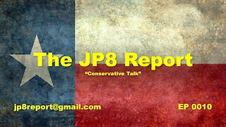 The JP8 Report, Episode 10