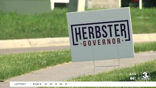 Nebraska's Charles Herbster paid property taxes late nearly 600 times