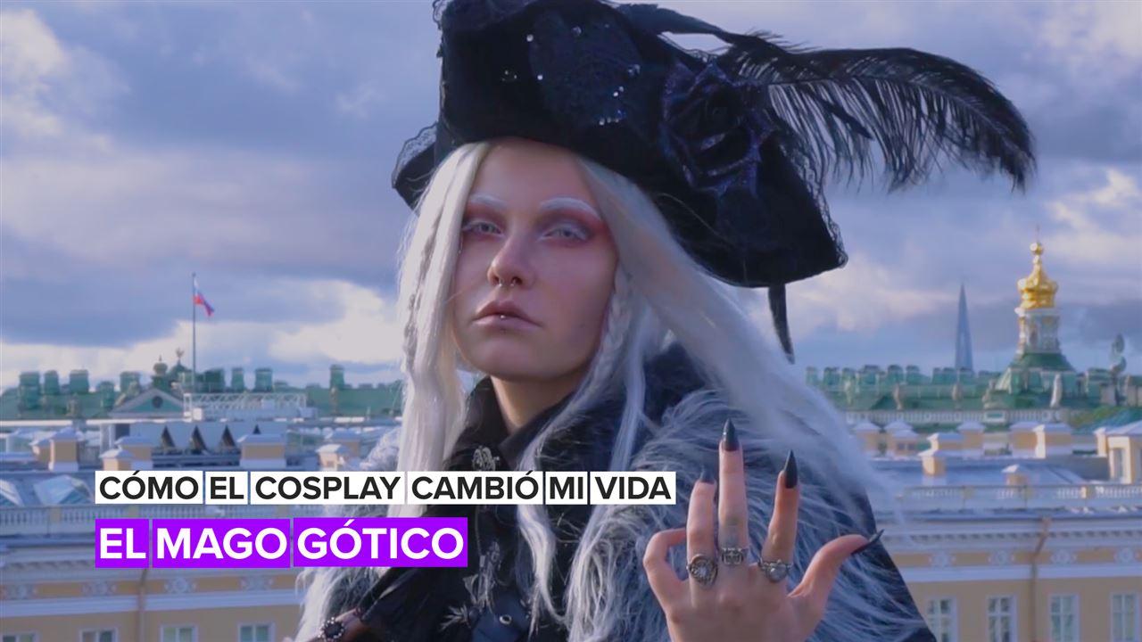 'El cosplay puede salvarte de la soledad'