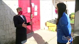 How Salvation Army in Waukesha County plans to pass out free Thanksgiving meals safely during the pandemic