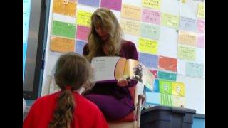 : Pinewood Elementary teacher nominated for national award