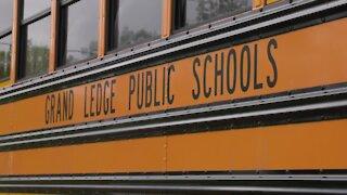 The Grand Ledge School Board has chosen a new superintendent