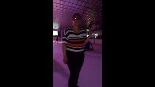 Ice Skating #1