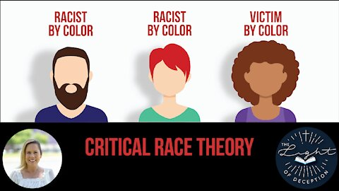 Critical Race Theory Examined   Danette Lane