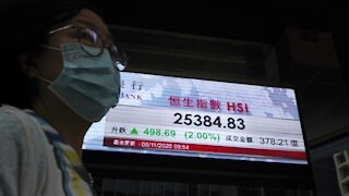 International Stock Markets Up As U.S. Waits For Election Results