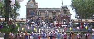 Disney not offering refunds