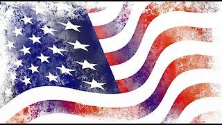 National Anthem & Lyrics - Ann M. Wolf Singing