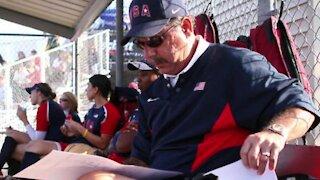 UArizona softball head coach Mike Candrea retires after 36 years
