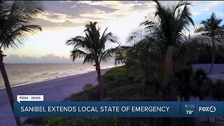 City of Sanibel extends state of emergency