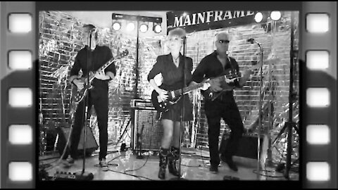 DANGEROUS TYPE (Cars Cover) Performed by MAINFRAME.band