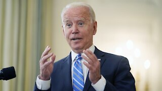 President Biden Pushes More Spending To Boost Economic Recovery