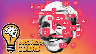 Profitable Business Idea Social Media Influencer