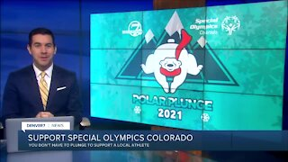 Support Special Olympics Colorado: Polar Plunge 2021