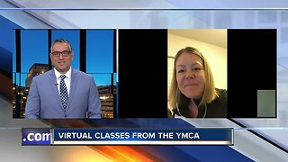 YMCA Virtual Classes