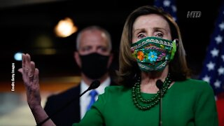 Pelosi Says Sexual Harassment Charges Against Gov. Andrew Cuomo Credible