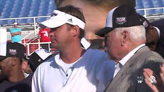 Former colleagues react to Howard Schnellenberger's passing
