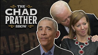 Obama Reluctantly Endorses Biden! | Ep 236