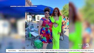 Restaurant hosts pride event in Council Bluffs
