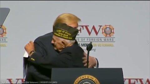 TRUMP Loves Americans