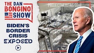 Biden's Border Crisis Exposed