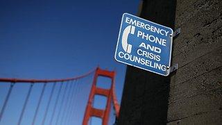 US May Get A 3-Digit National Suicide Hotline Number