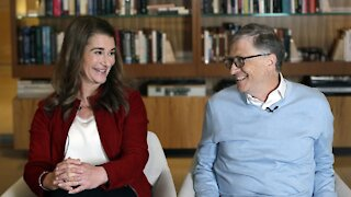 Bill And Melinda Gates Announce They're Getting Divorced