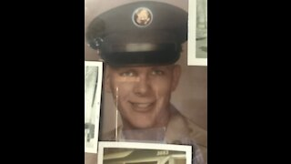 A Veteran's Voice: John Carlson