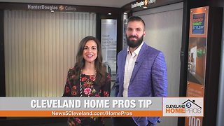HomePros - Smarthome shades with Timan Custom Window Treatments