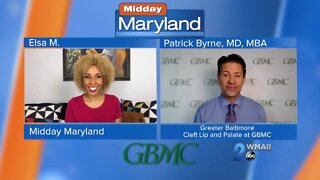 Greater Baltimore Cleft Lip and Palate at GBMC