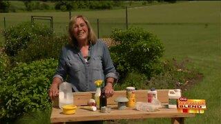 Managing Garden Pests While Keeping Plants Safe