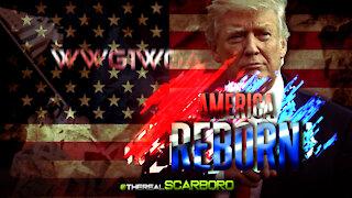 America Reborn - Patriots Unite