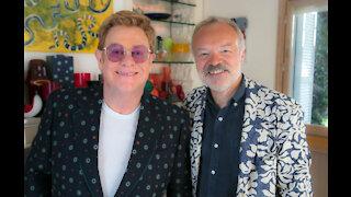 Sir Elton John: John Lennon would have won the Nobel Peace Prize