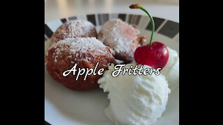 Apple Fritters Recipe/ How to Make Apple Fritters/ Maruya/ Pang Negosyo Ideas