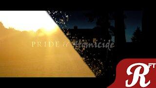 RFT | Pride and Homicide - A Pride and Prejudice Trailer