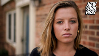 Disturbing Facebook message renews woman's fight for justice: 'So I raped you'