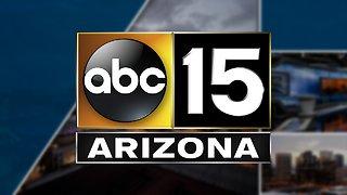 ABC15 Arizona Latest Headlines | February 8, 12pm