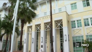 North Port City Hall partially closed due to small COVID-19 outbreak